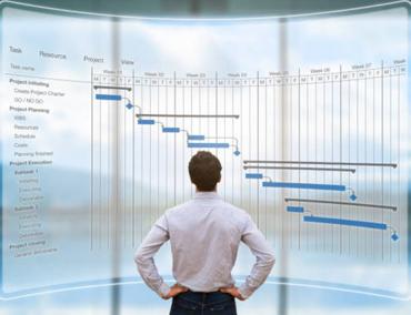 Gestión de Proyectos – Curso de Capacitación del PMI – Presencial