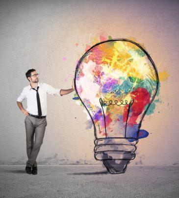Creatividad para negocios