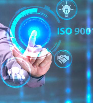 Sistemas de Gestión de Calidad – Normas ISO