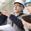 Supervisor de Control de Calidad en la Industria